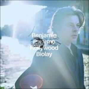 Palermo Hollywood - Vinile LP di Benjamin Biolay