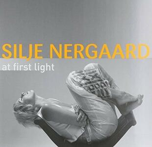 At First Light - Vinile LP di Silje Nergaard