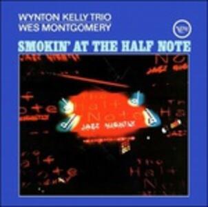 Smokin' at the Half Note - Vinile LP di Wes Montgomery,Wynton Kelly