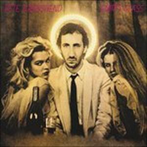 Empty Glass - Vinile LP di Pete Townshend