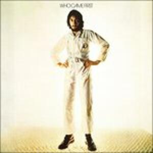 Who Came Firts - Vinile LP di Pete Townshend