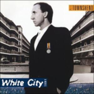 White City. A Novel - Vinile LP di Pete Townshend