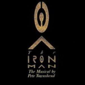 The Iron Man - Vinile LP di Pete Townshend
