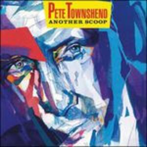 Another Scoop - CD Audio di Pete Townshend