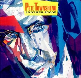 Another Scoop - Vinile LP di Pete Townshend