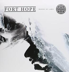 Manne of Lawe - Vinile 10'' di Fort Hope