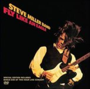 Fly Like an - Vinile LP di Steve Miller