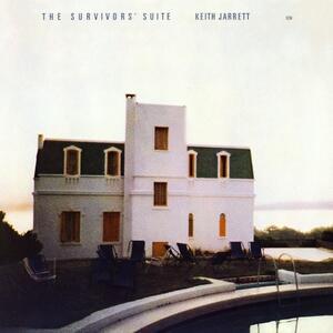 The Survivors' Suite - Vinile LP di Keith Jarrett