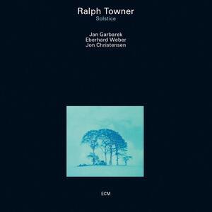 Solstice - Vinile LP di Ralph Towner