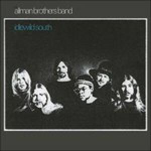 Idlewild South - Vinile LP di Allman Brothers Band