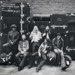 At Fillmore East - Vinile LP di Allman Brothers Band