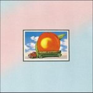 Eat a Peach - Vinile LP di Allman Brothers Band