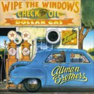 Wipe the Windows, Check the Oil, Dollar Gas - Vinile LP di Allman Brothers Band