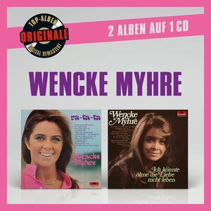 Originale 2auf1... - CD Audio di Wencke Myhre