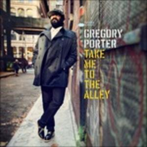 Take Me to the Alley - Vinile LP di Gregory Porter