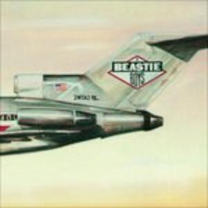 Licensed to Ill - Vinile LP di Beastie Boys