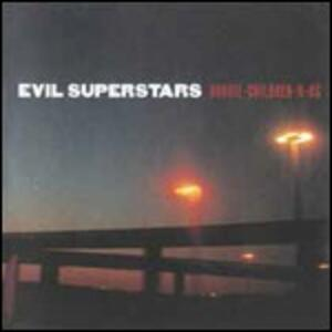 Boogie Children-R-Us - Vinile LP di Evil Superstars