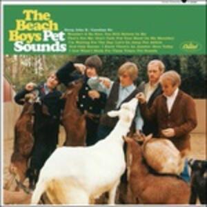 Pet Sounds - Vinile LP di Beach Boys
