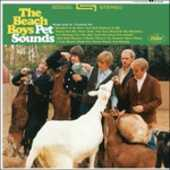 Vinile Pet Sounds Beach Boys