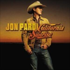 California Sunrise - Vinile LP di John Pardi