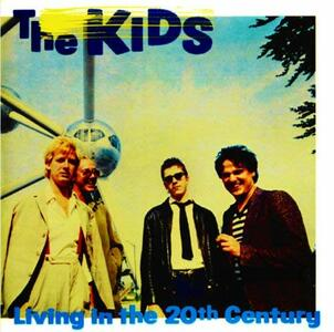 Living In The 20th.. - Vinile LP di Kids