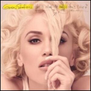 This Is What the.. - Vinile LP di Gwen Stefani