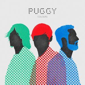 Colours - Vinile LP di Puggy