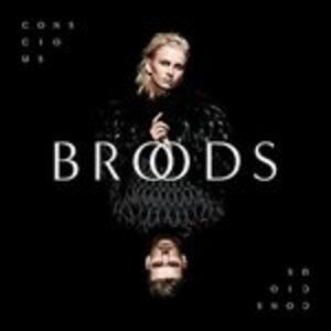 Conscious - Vinile LP di Broods
