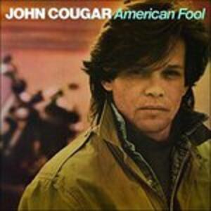 American Fool - Vinile LP di John Cougar Mellencamp