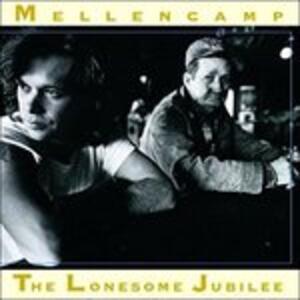 The Lonesome Jubilee - Vinile LP di John Cougar Mellencamp