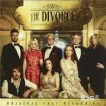 Cover CD Colonna sonora Divorce