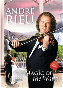 Film André Rieu. Magic Of The Waltz