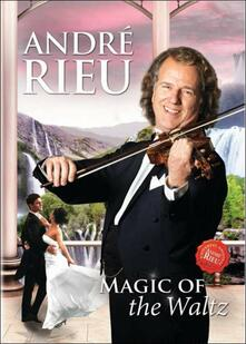 André Rieu. Magic Of The Waltz - DVD
