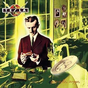Psychotic Supper - Vinile LP di Tesla