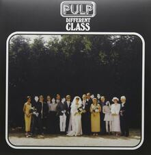 Different Class - Vinile LP di Pulp