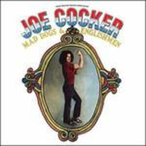 Mad Dogs & Englishmen - Vinile LP di Joe Cocker