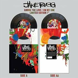 Gimme The Love / On My One - Vinile 7'' di Jake Bugg