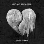 CD Love & Hate Michael Kiwanuka