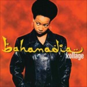 Kollage - Vinile LP di Bahamadia