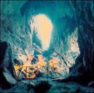 A Storm in Heaven - Vinile LP di Verve
