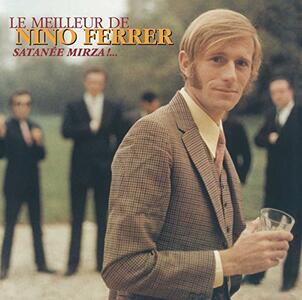 Best of Satanee - Vinile LP di Nino Ferrer