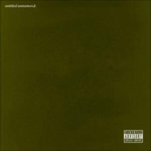 Untitled Unmastered - Vinile LP di Kendrick Lamar