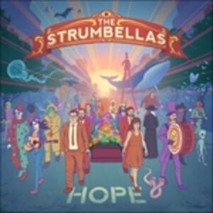 Hope - Vinile LP di Strumbellas