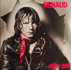 Marche a L'ombre - Vinile LP di Renaud