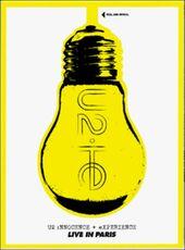 Film U2. iNNOCENCE + eXPERIENCE. Live in Paris (2 DVD Special Edition) Hamish Hamilton