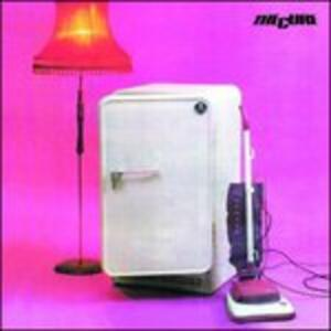 Three Imaginary Boys - Vinile LP di Cure