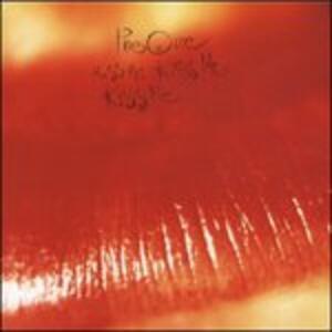 Kiss Me, Kiss Me, Kiss Me - Vinile LP di Cure