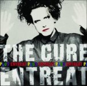 Entreat Plus - Vinile LP di Cure