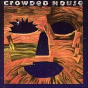 Woodface - Vinile LP di Crowded House
