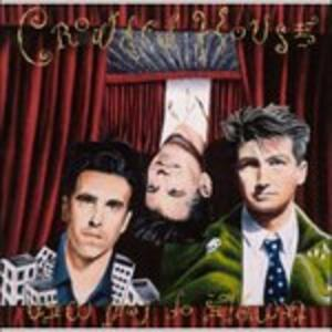 Temple of Low Men - Vinile LP di Crowded House